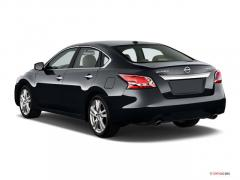 2015 Nissan Altima Photo 3