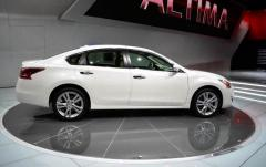 2015 Nissan Altima Photo 4