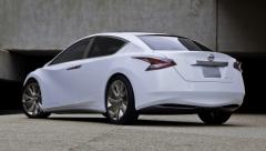 2015 Nissan Altima Photo 6