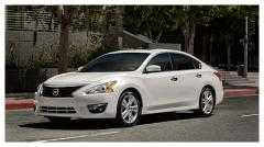 2015 Nissan Altima Photo 7