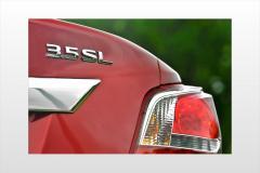 2015 Nissan Altima exterior