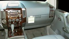 2004 Nissan Armada Photo 7