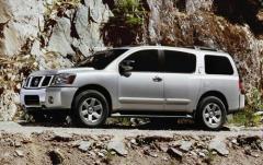2006 Nissan Armada Photo 2