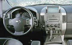 2006 Nissan Armada Photo 3