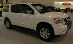 2006 Nissan Armada Photo 5