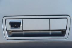 2014 Nissan Armada exterior