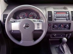 2005 Nissan Frontier Photo 6