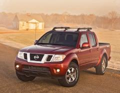 2013 Nissan Frontier Photo 1