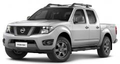 2014 Nissan Frontier Photo 1