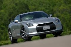 2009 Nissan GT-R Photo 4