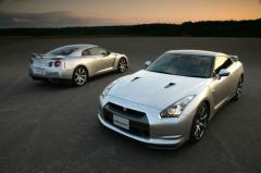 2009 Nissan GT-R Photo 6