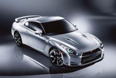 2010 Nissan GT-R Photo 6