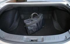 2010 Nissan GT-R interior