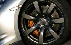 2010 Nissan GT-R exterior
