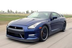 2012 Nissan GT-R Photo 2