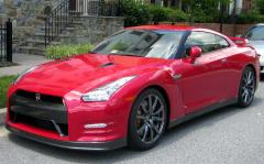 2013 Nissan GT-R Photo 1