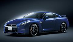 2013 Nissan GT-R Photo 3