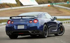 2013 Nissan GT-R Photo 7