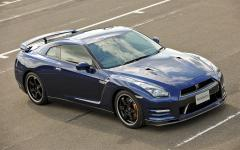 2013 Nissan GT-R Photo 8