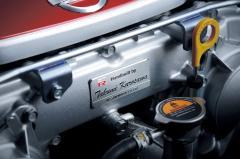 2014 Nissan GT-R exterior