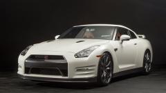 2014 Nissan GT-R Photo 1