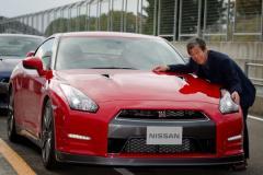 2014 Nissan GT-R Photo 5