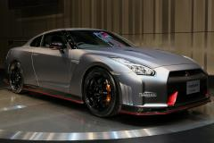 2015 Nissan GT-R Photo 2