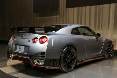 2015 Nissan GT-R Photo 5