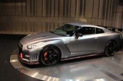 2015 Nissan GT-R Photo 6