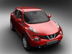 2011 Nissan Juke Photo 1