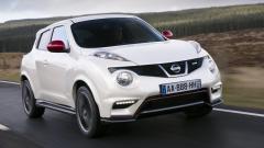 2014 Nissan Juke Photo 1