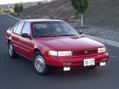 1990 Nissan Maxima Photo 1