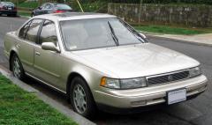 1992 Nissan Maxima Photo 1