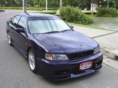 1995 Nissan Maxima Photo 1