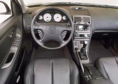 2001 Nissan Maxima Photo 14