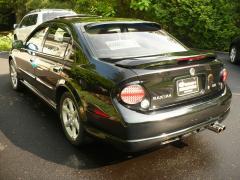 2002 Nissan Maxima Photo 5