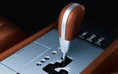 2003 Nissan Murano interior