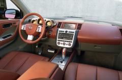 2003 Nissan Murano Photo 2