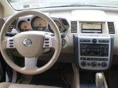 2003 Nissan Murano Photo 3