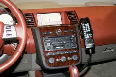 2003 Nissan Murano Photo 6