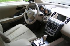 2004 Nissan Murano Photo 2