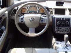 2004 Nissan Murano Photo 3