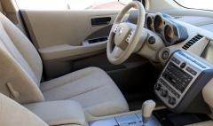 2004 Nissan Murano Photo 7