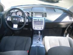 2006 Nissan Murano Photo 4