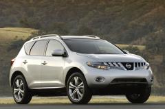2010 Nissan Murano Photo 1