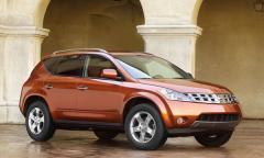 2010 Nissan Murano Photo 6