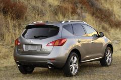 2010 Nissan Murano Photo 7