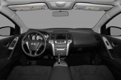 2010 Nissan Murano Photo 8