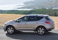 2012 Nissan Murano Photo 2