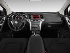 2012 Nissan Murano Photo 3